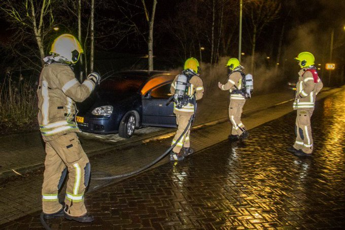 Twee nachtelijke incidenten in Vlaardingen https://t.co/kQyV29du9E https://t.co/Wmihr3eHvj