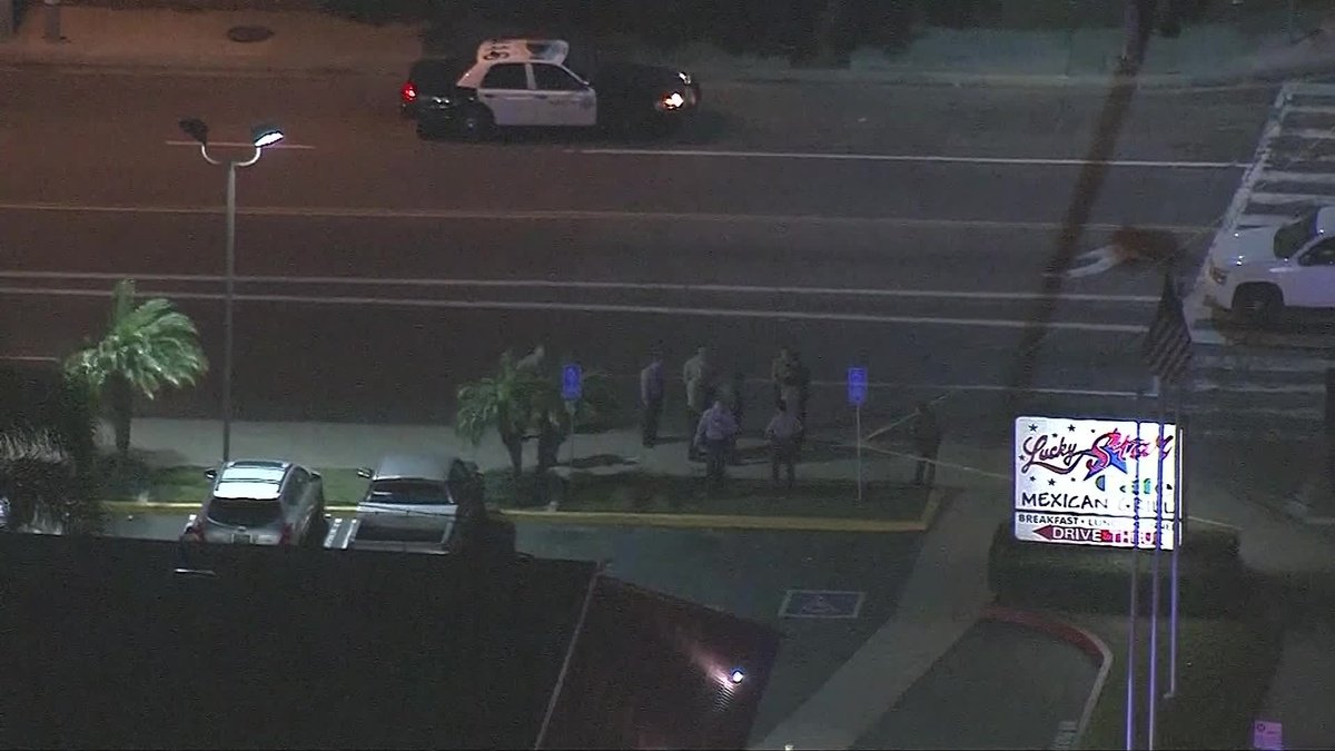 3 year old dies after shooting california shooting