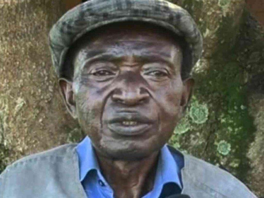 Zilizopendwa 'Lunchtime' hitmaker Gabriel Omollo buried in Ugunja