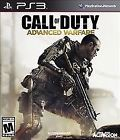 New on Ebay: Call of Duty: Advanced Warfare (PlayStation 3) PS3 Complete - COD AW https://t.co/hz3dBfxwBl https://t.co/lPEs17zOSJ
