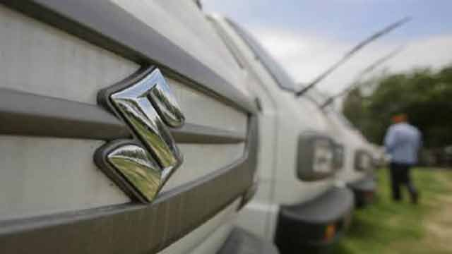 Maruti Suzuki to launch four new products in the 18 months