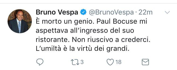 #PaulBocuse