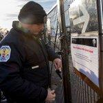 Shutdown divides services into essential and non-essential