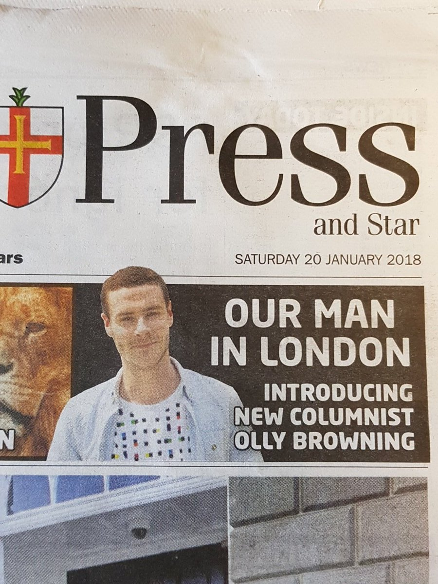 test Twitter Media - Wonderful to see LMDC past pupil Ollie Browning on the front page of the press. Congrats. We're very proud of you. @Olliebrown @LMDCHSCA @LamareHighSchoo @Govgg @BBCCINews @islandfm @ollybr https://t.co/Y2tSQyRGMp