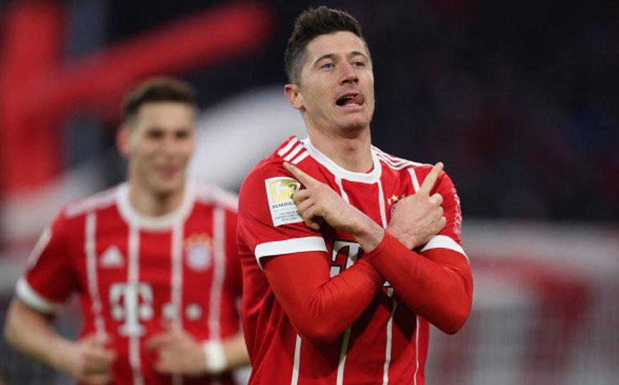 FT | FC Bayern 4-2 Werder Bremen   #MiaSanMia https://t.co/Nwnpj7UVpp