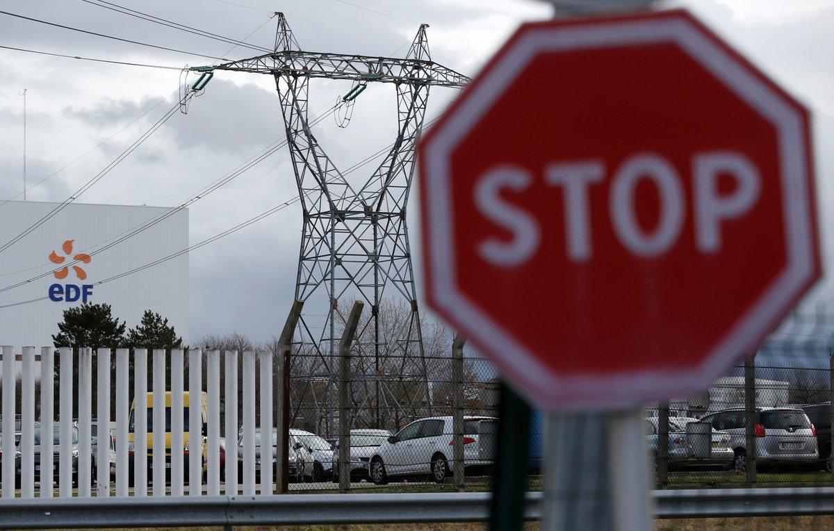 RT @letemps: La centrale nucléaire de Fessenheim sera bien fermée https://t.co/uGz77ovaLm https://t.co/3tJGGJiFT9