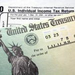 What happens to your tax refund during a government shutdown?