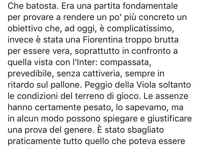 #SampdoriaFiorentina