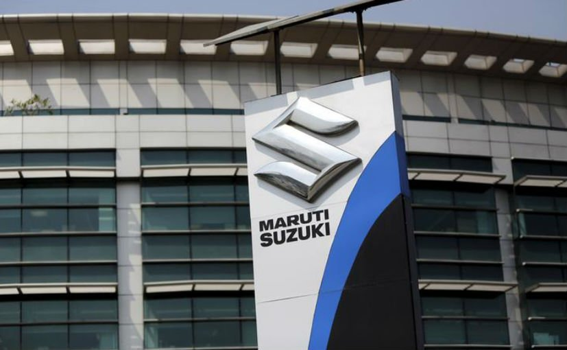Maruti Suzuki To Launch Four New Products By 2019