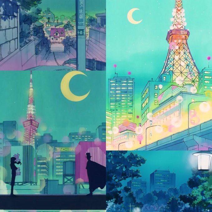 RT @oikvw: 90s sailor moon anime colour palette appreciation https://t.co/oSkZPSo22l