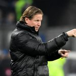 Hamburg sack coach Gisdol after Cologne loss