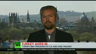 US managed to betray both: Turkey and Kurds – political analyst