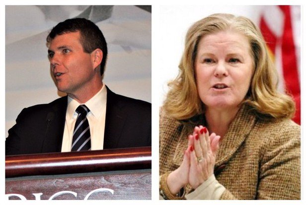 Who'll get the black vote in 2018? Walt Maddox and Sue Bell Cobb make their case