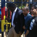 Embakasi East MP, Babu Owino, released after spending two days in police custody