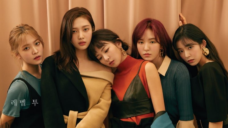 #RedVelvet Members Talk About Crying At Their Concert, ISAC, Dramas, And Books https://t.co/Gqi7sABRz1 https://t.co/VBH5ORZmjl