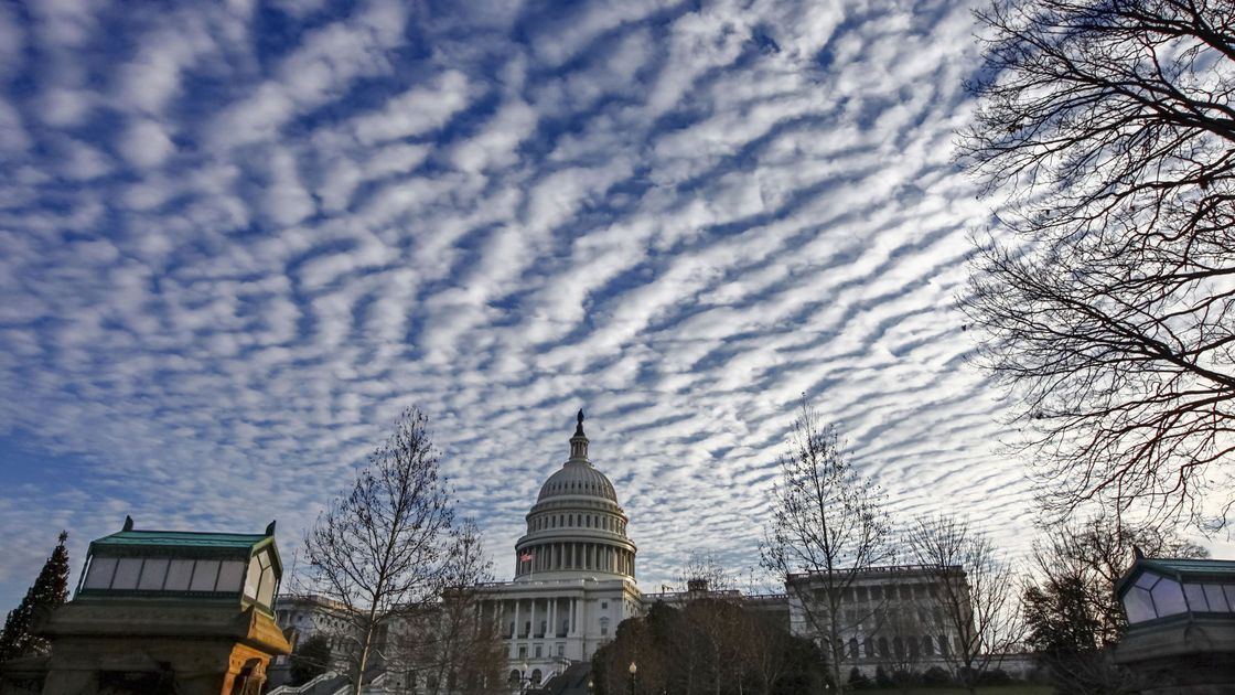 Top GOP lawmaker told party officials he'll run for Congress