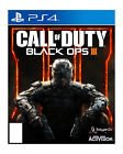 New on Ebay: Call of Duty Black Ops III 3 COD BO BO3 BOIII USED SEALED Sony Playstation 4 https://t.co/cCK5bk69b0 https://t.co/8Lzpe95RFA