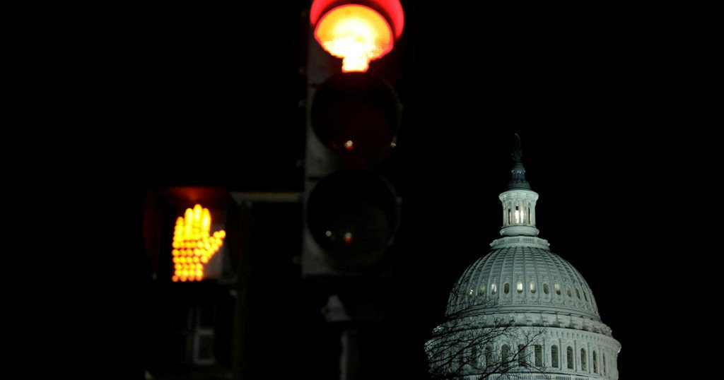 Government shutdown: Who is affected and what's next?