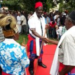 'No backing down' Coast People Assembly says on Raila-Kalonzo swearing in