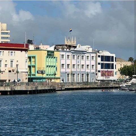 Bridgetown