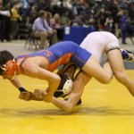 Pa. school's wrestlers relish tournament opportunity