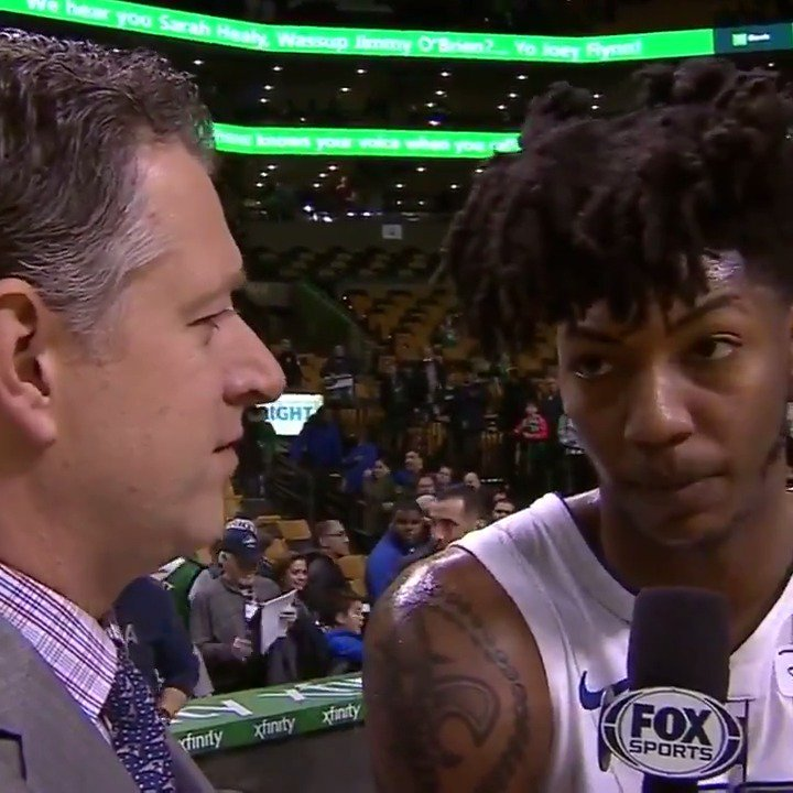 Elfrid Payton scores 22 PTS and grabs 6 REB to lead the @OrlandoMagic to the road W!  #PureMagic https://t.co/ZdcKRECB6P