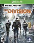 New on Ebay Tom Clancy's The Division (Microsoft Xbox One, 2016) https://t.co/SuR87jZyfv https://t.co/xQiWcNr329