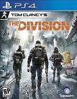New on Ebay Tom Clancy's The Division - PlayStation 4  https://t.co/FNuNWGzQ0O https://t.co/eDfNak2yxu