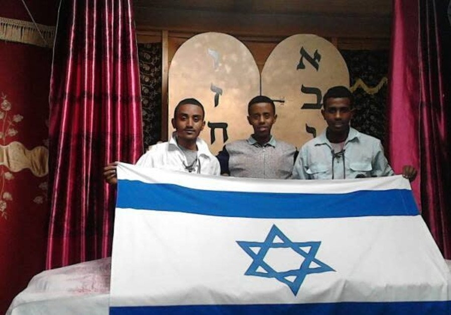 Ethiopian flying to Israel for Bible Contest, awaits immigration approval