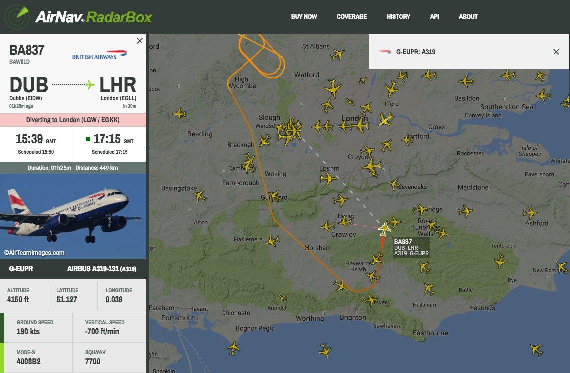 Brand new @VirginAtlantic @Boe airlivenet