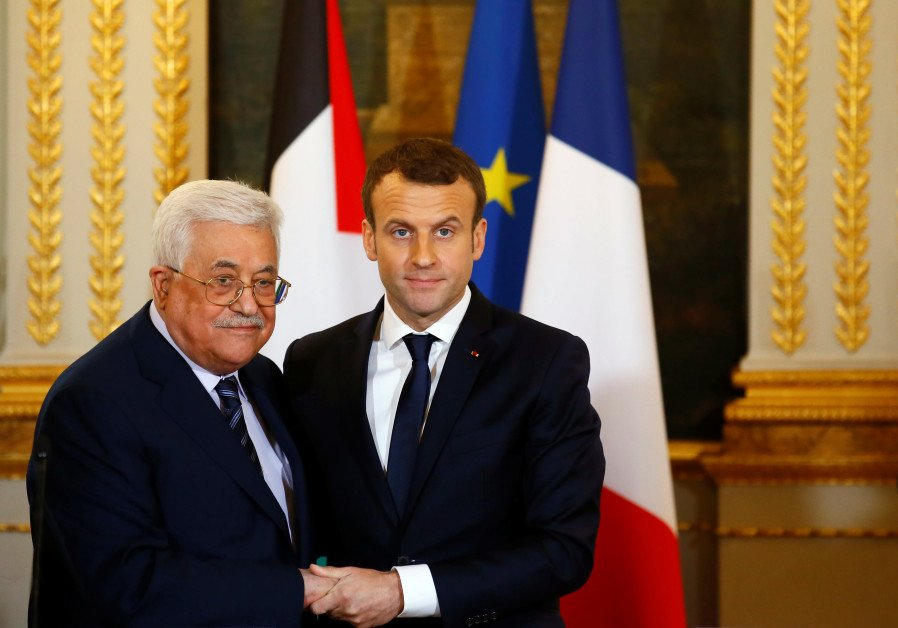 Official: Abbas to ask EU to help create alternative to US-led peace process