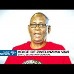 Vavi happy AFU acted on Vrede dairy farm issue