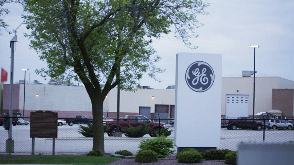 GE missed the stock market boom — by a mile