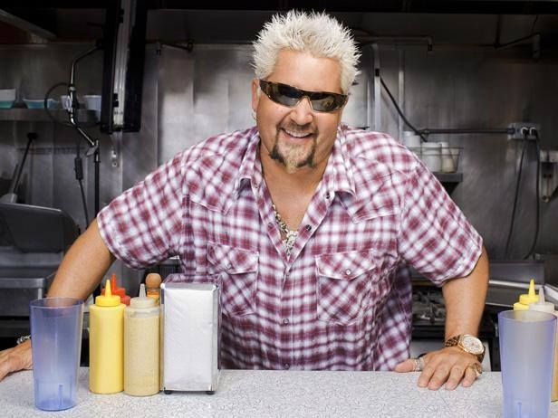Guy Fieri bringing 'Diners, Drive-ins and Dives' to Wilmington - | WBTV Charlotte