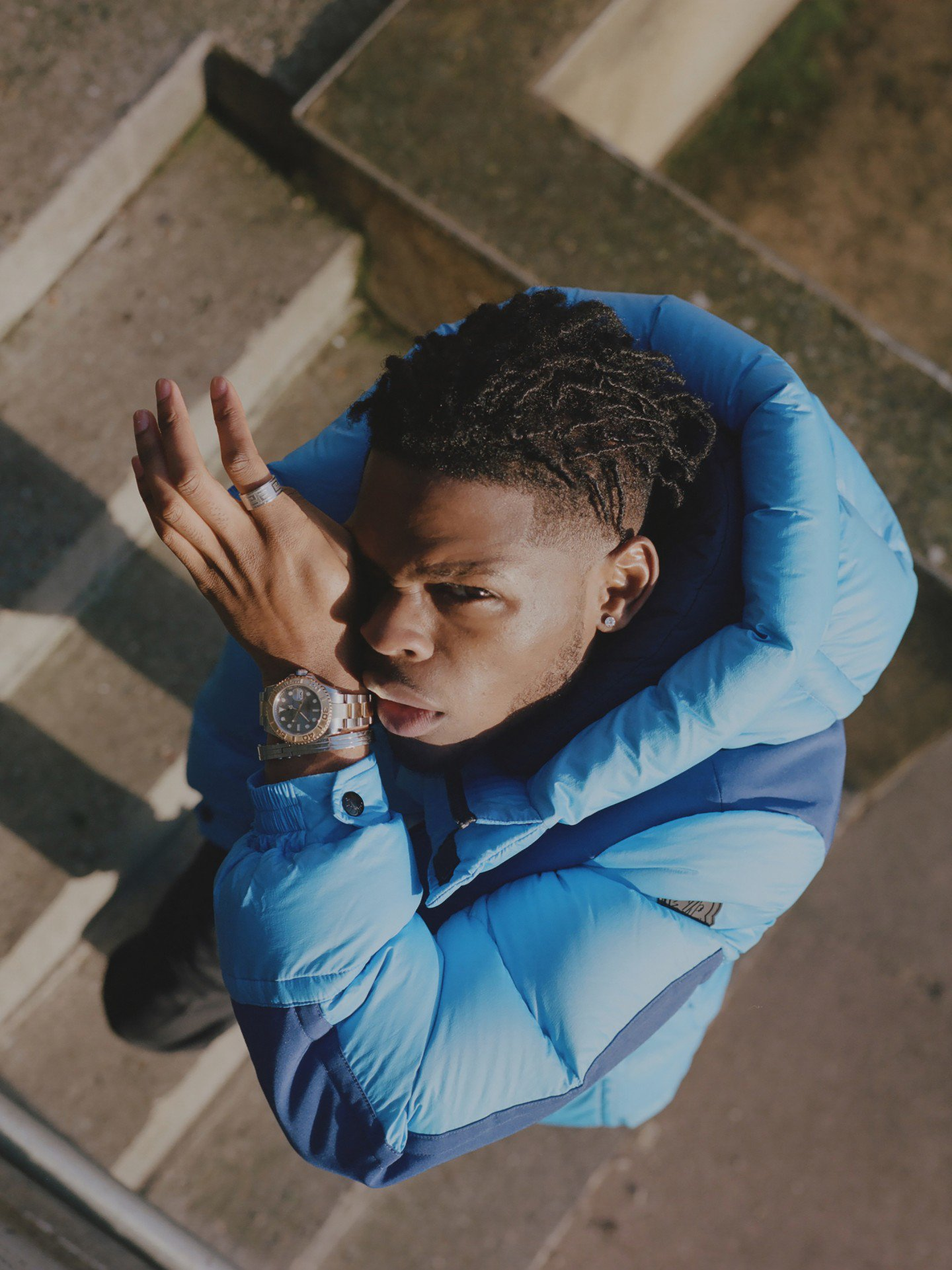 .@yxngbane is the most magnetic new voice on the British charts. https://t.co/kpj5wtPpyG https://t.co/Zit9w4NJvA