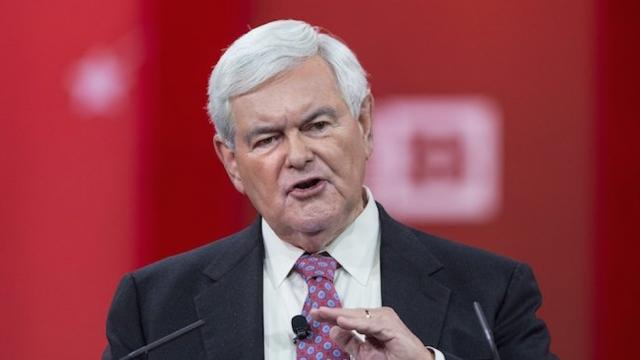 Gingrich on shutdown: Trump thinks he's winning https://t.co/2qjSwVrRFT https://t.co/XTUnNwPPum