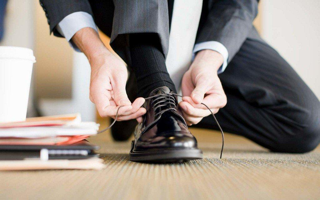 10 Comfortable Dress Shoes for Men