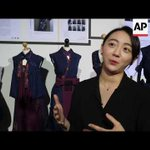 Sustainable fashion of the future on show in Berlin