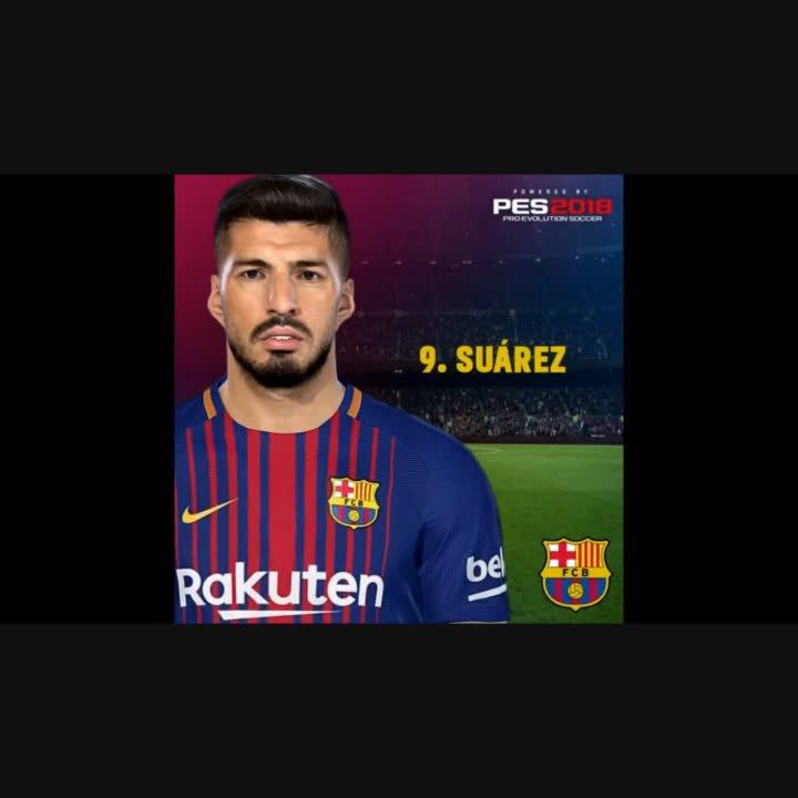 Just a quick reminder! Barça XI ⚽ #BetisBarça https://t.co/oh8It5mV7e