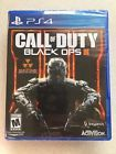 New on Ebay: NEW Call of Duty  Black Ops III 3 Sony PlayStation 4 PS4 COD - FREE SHIPPING https://t.co/S0KSEoSfZK https://t.co/1MwApNyBOd