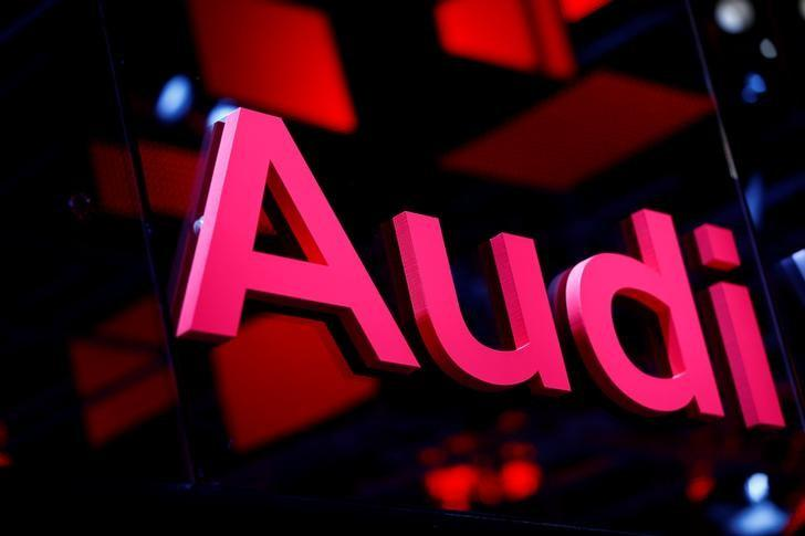 Audi ordered to recall 127,000 vehicles over emissions: paper