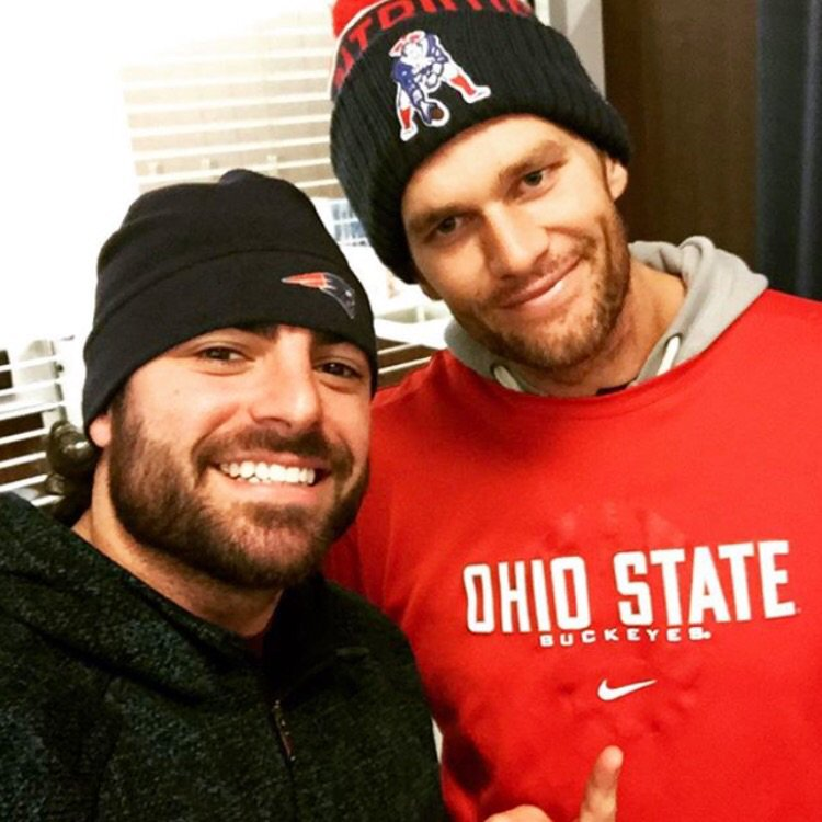 �� loves #THE #OhioStateBuckeyes https://t.co/ahsA4N7Xgo