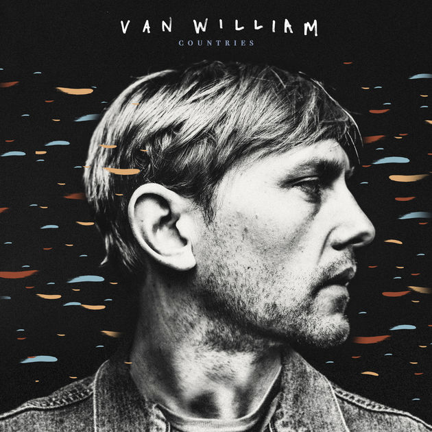 Check out @vanwilliammusic's solo debut album #Countries >>> https://t.co/w1U5XtIVRJ https://t.co/iVhRrKmW6d