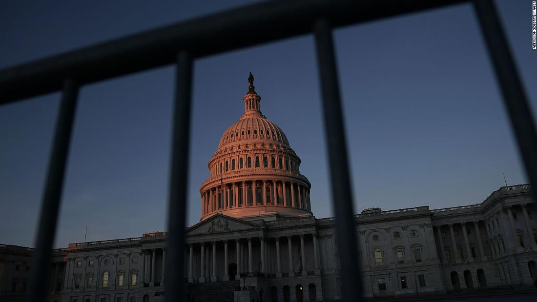 These are the lesser-known effects of a government shutdown
