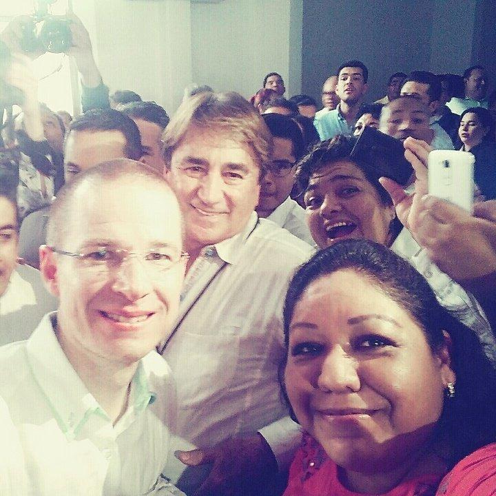 #FrenteCiudadano #RicardoAnaya  #MovimientoNaranja https://t.co/96XccbqcgS