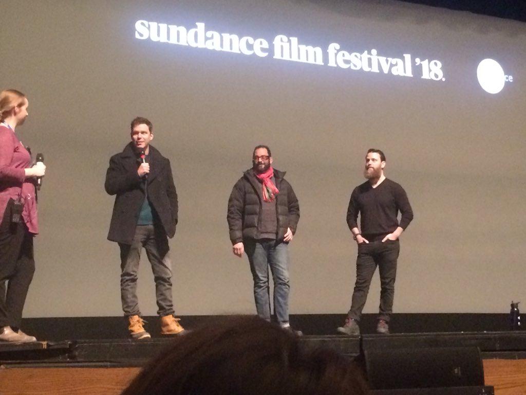 #Sundance