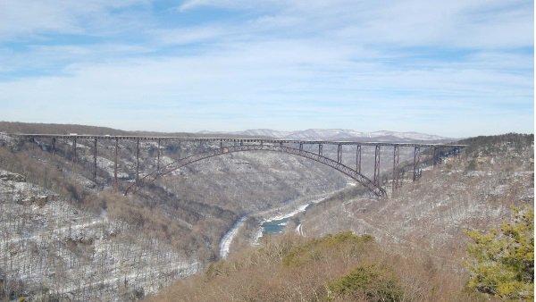 RT @WSAZnews: National Parks in West Virginia staying open despite shutdown https://t.co/Rqf9yDlXdM https://t.co/4JmfGV6st0