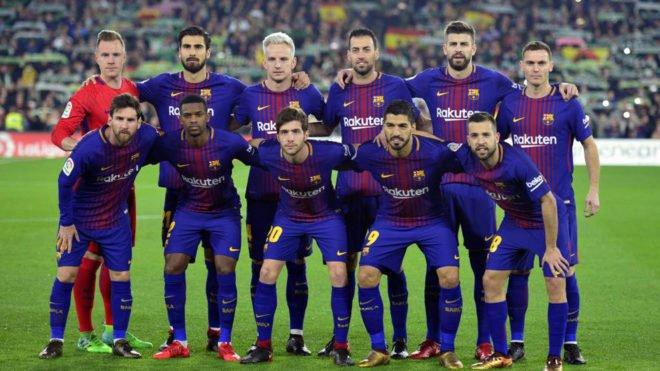 Y todavía falta Coutinho... El partido del Barça, jugador a jugador https://t.co/YtKaGr1ENP Por @ramiro_aldunate https://t.co/u9Hi0t4yYY