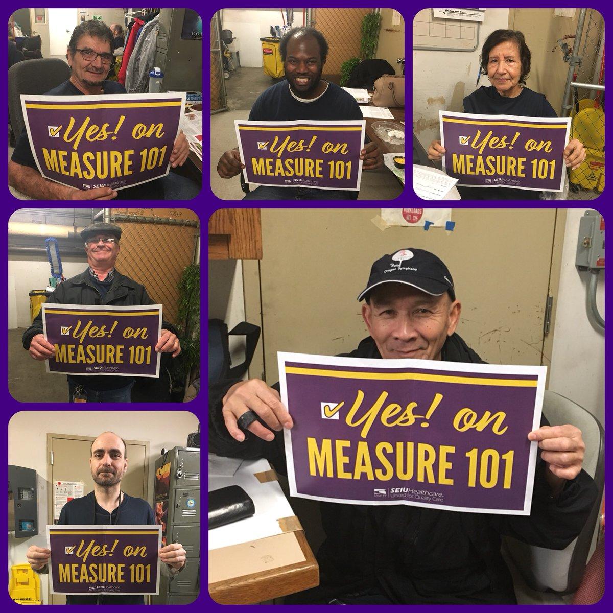 Measure 101