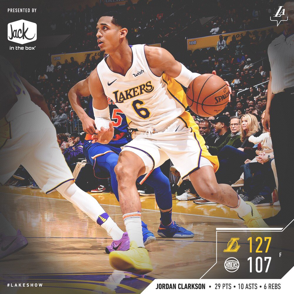#LakersWin presented by @JackBox https://t.co/b9FZdVItrY